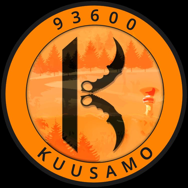 KUUSAMO.gg