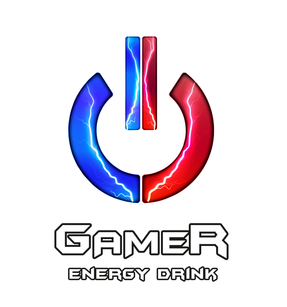 Gamer Energy Drink